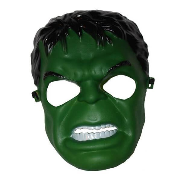 Hulk Álarc
