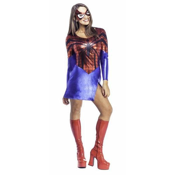 Spidergirl Jelmez