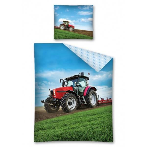 copy of Tractor Bedding