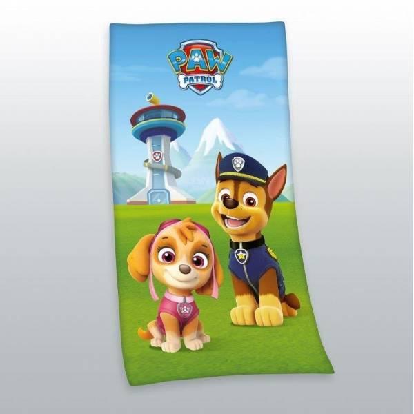 copy of Paw Patrol Children...