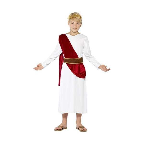 Római Császár Fiú Jelmez