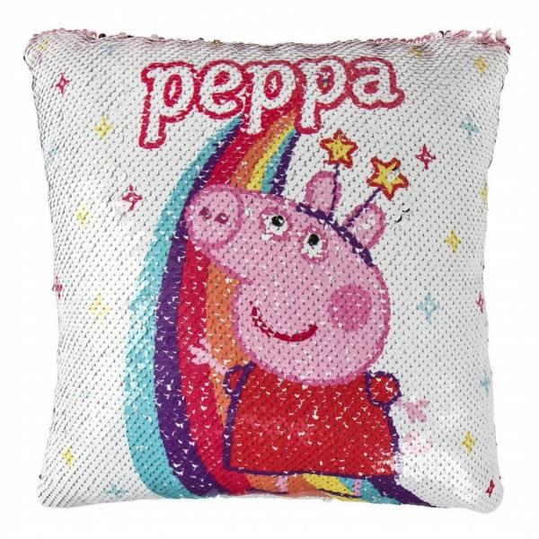 Flamingo Pattern Pillow