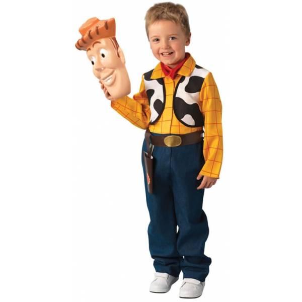 Toy Story Woody Gyerek Jelmez