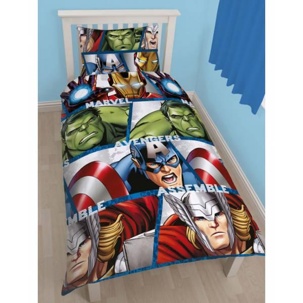copy of Avengers Strip...
