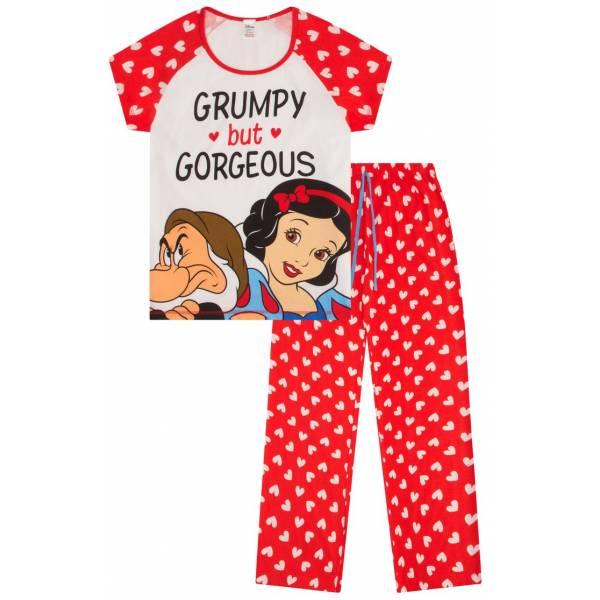 Hófehérke Női Pizsama