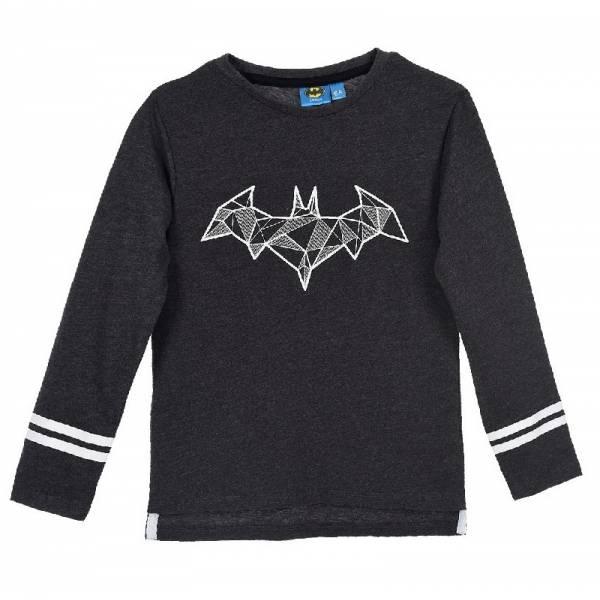 Batman Fekete Pulóver