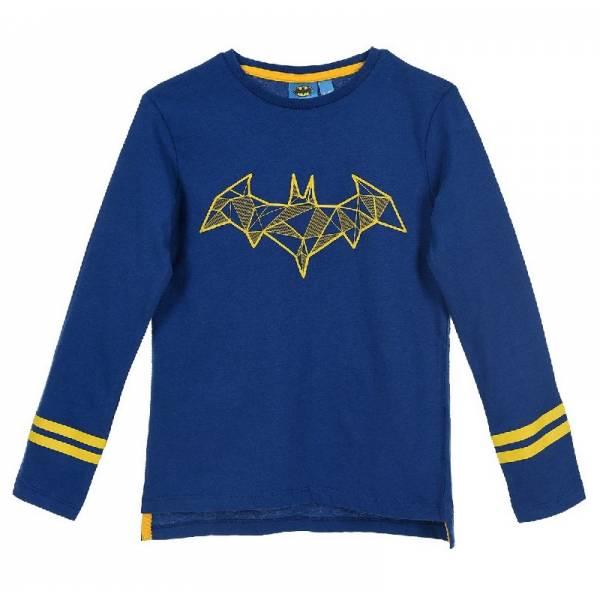 Batman Kék Pulóver
