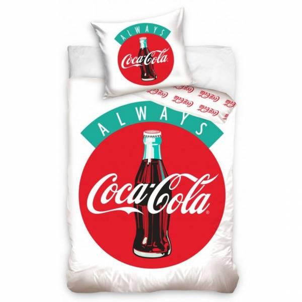 Coca-Cola Ágynemű