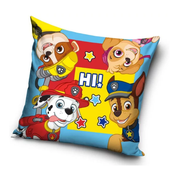 copy of Paw Patrol Cushion