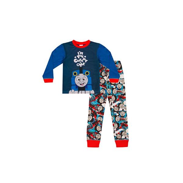 copy of Thomas Boy Pyjamas