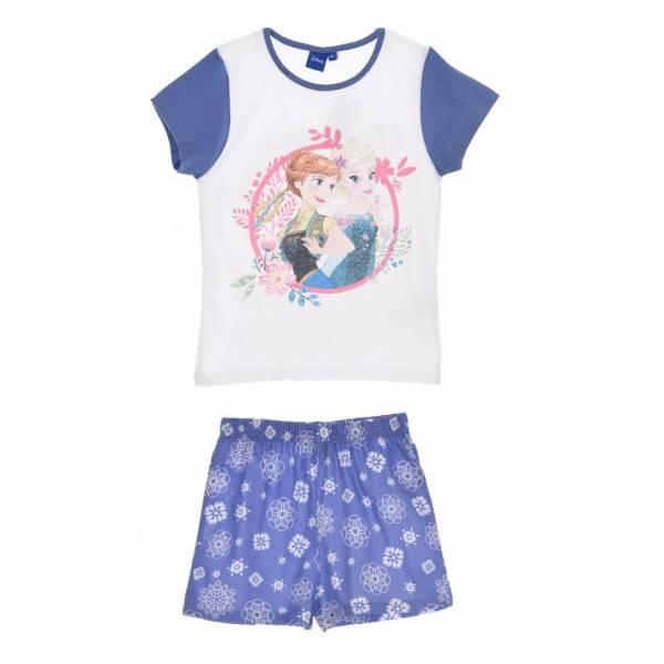 Disney Jégvarázs Nyári Pizsama