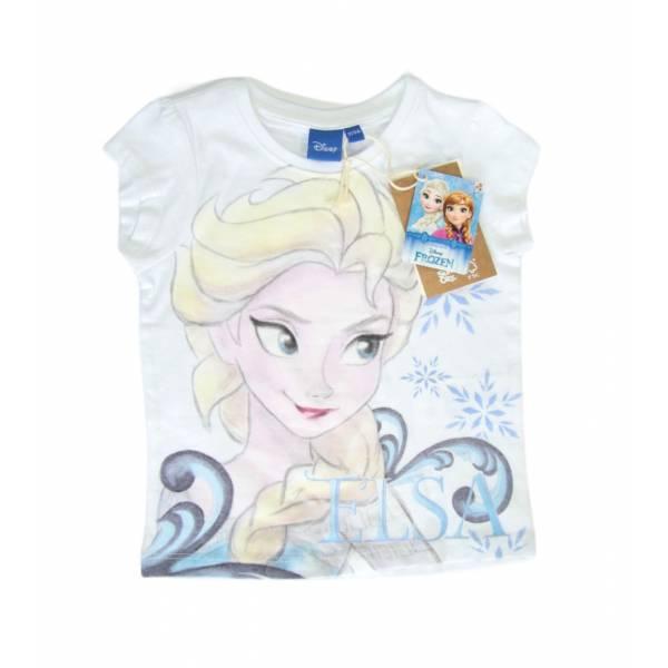 Disney Jégvarázs Elsa Póló