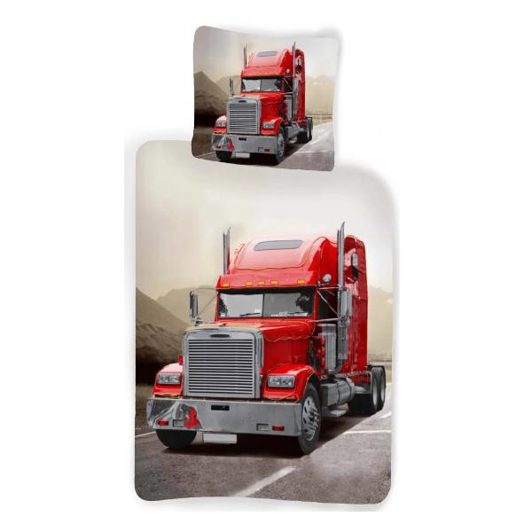 Kamion Ovis Ágynemű