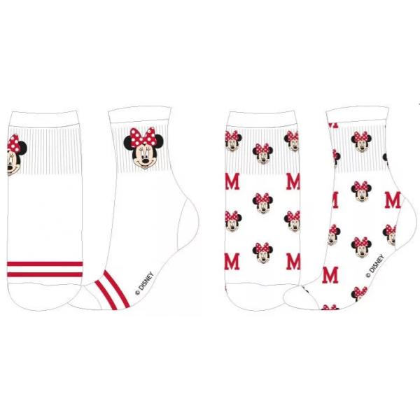 Minnie Mouse Zokni