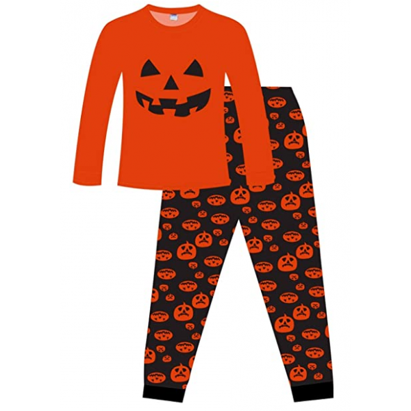 Halloween Pizsama