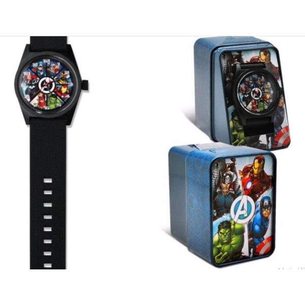 copy of Marvel Alarm Clock