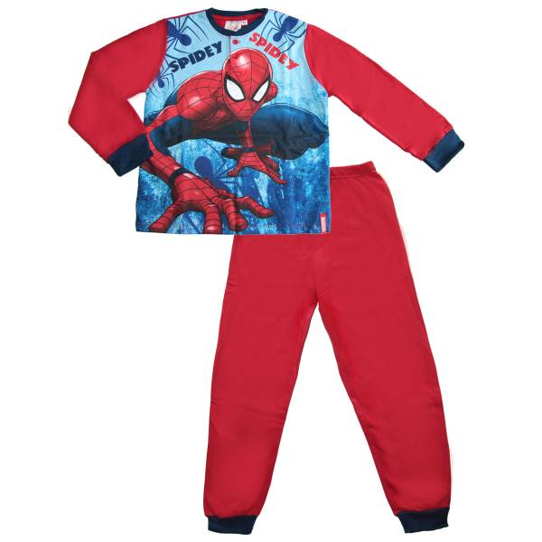 copy of Spiderman Mesh Boy...
