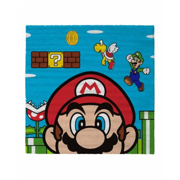 Super Mario Szőnyeg