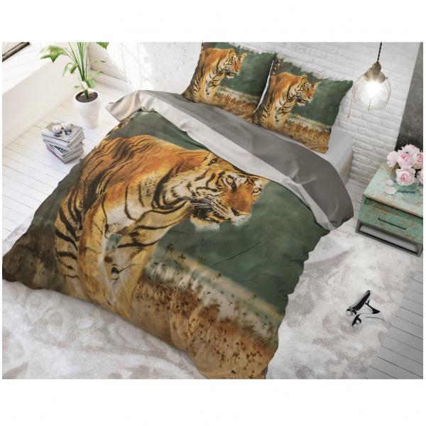 Tigris Pamut Ágynemű