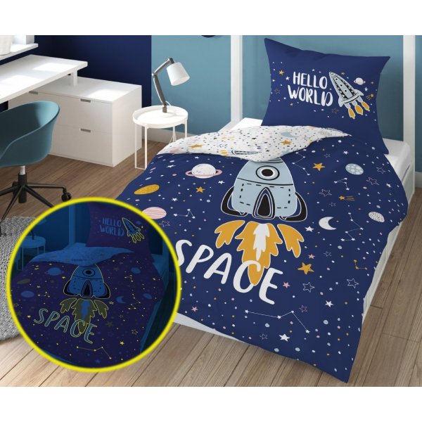 copy of Planets Duvet