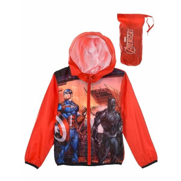 Avengers Széldzseki,Esőkabát