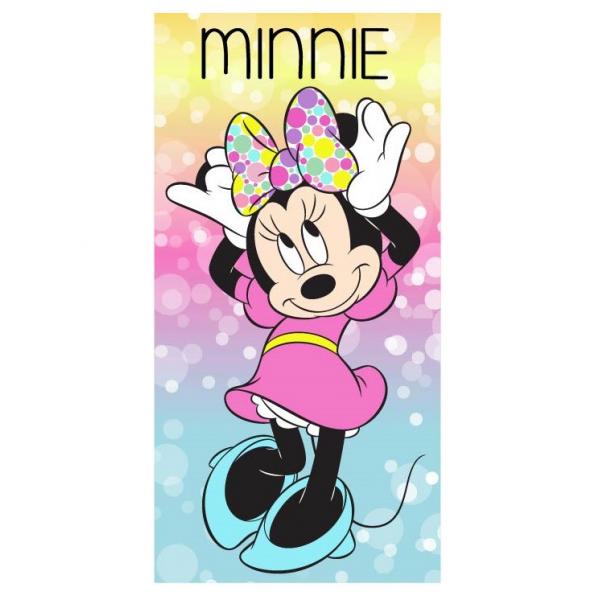 Minnie Mouse Törölköző