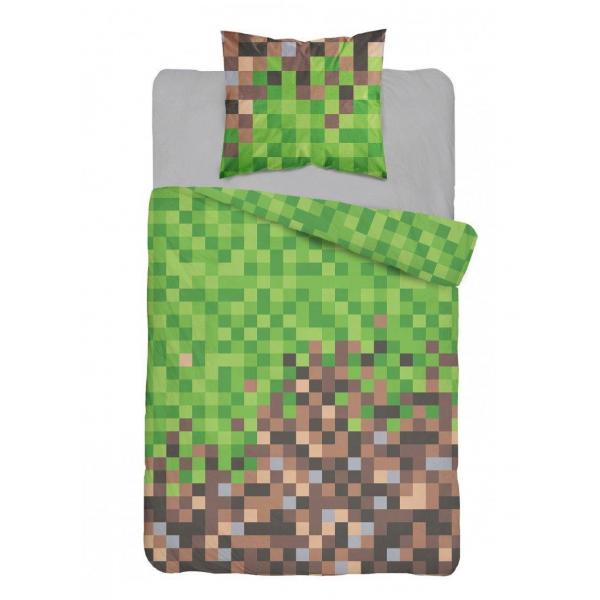 copy of Minecraft Creeper...