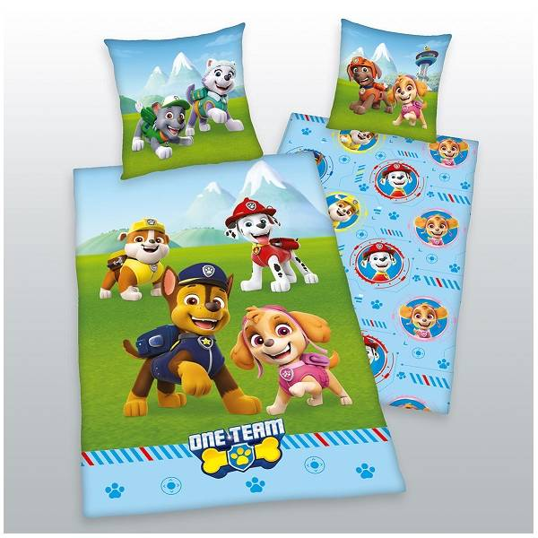 copy of Paw Patrol Single...