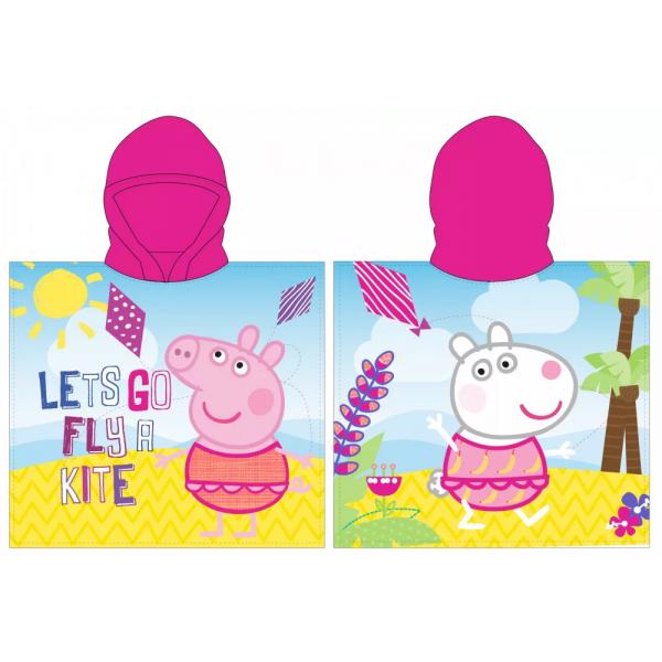 copy of Peppa Pig Hooded...