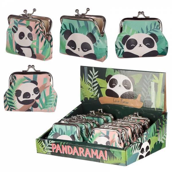 Panda Pénztárca
