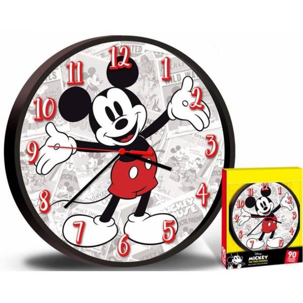 Mickey Mouse Falióra