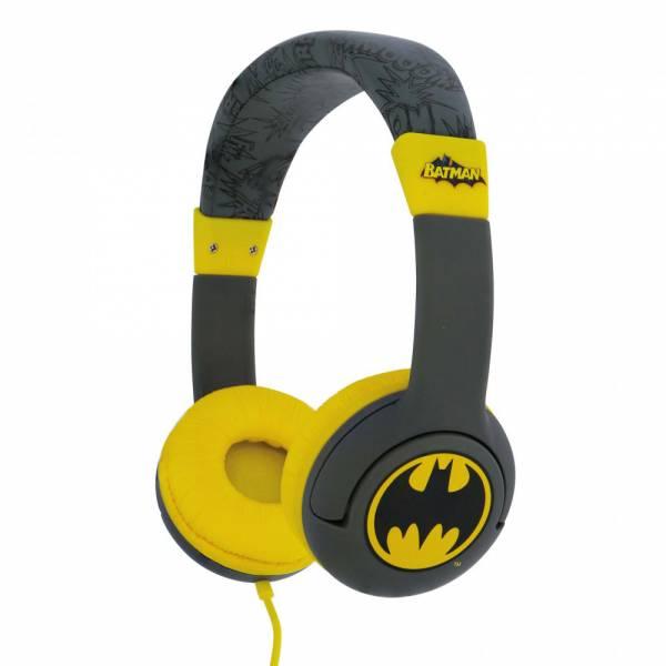 Batman- Headphones