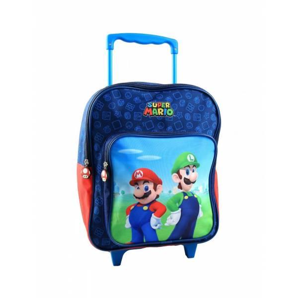 Super Mario Bőrönd