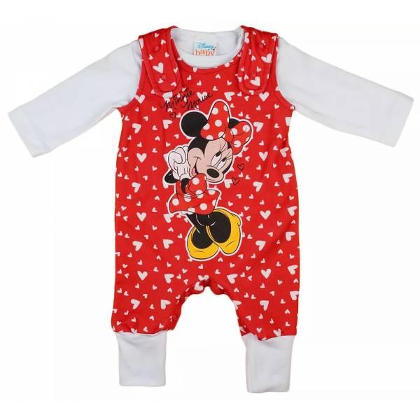 Disney Minnie Szívecskés 2...