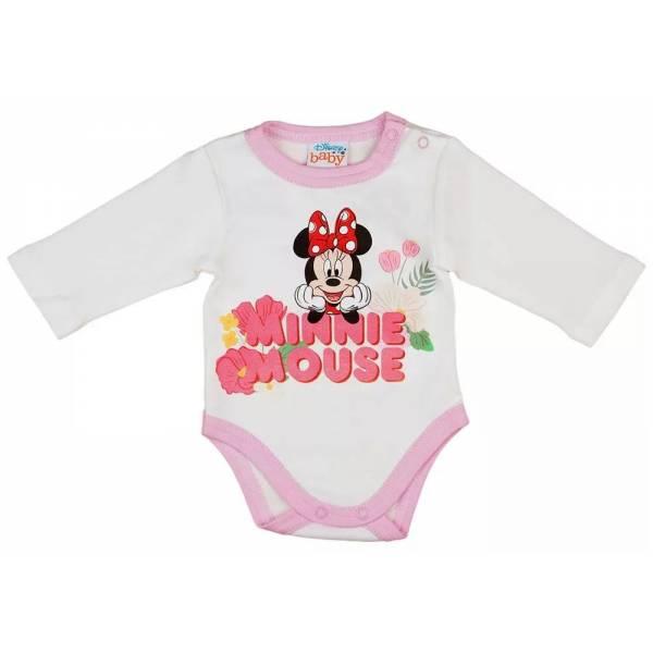 Minnie Mouse Baba Hosszú...