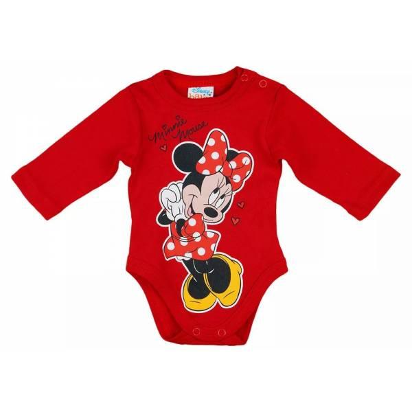 Disney Minnie Hosszú Ujjú...