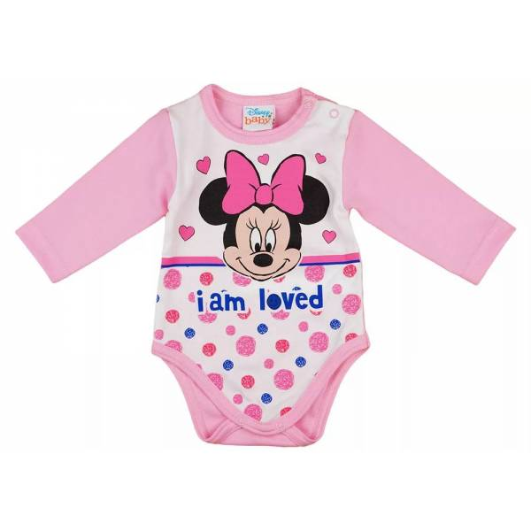 copy of Minnie Mouse body