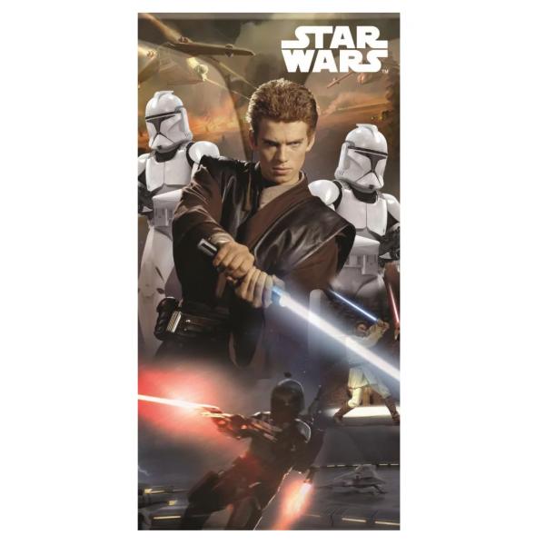 copy of Star Wars - Lego Towel