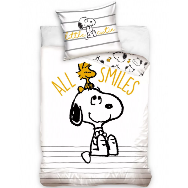 copy of Snoopy- Yellow...