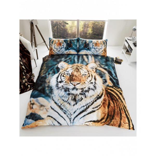 Tigris Ágynemű