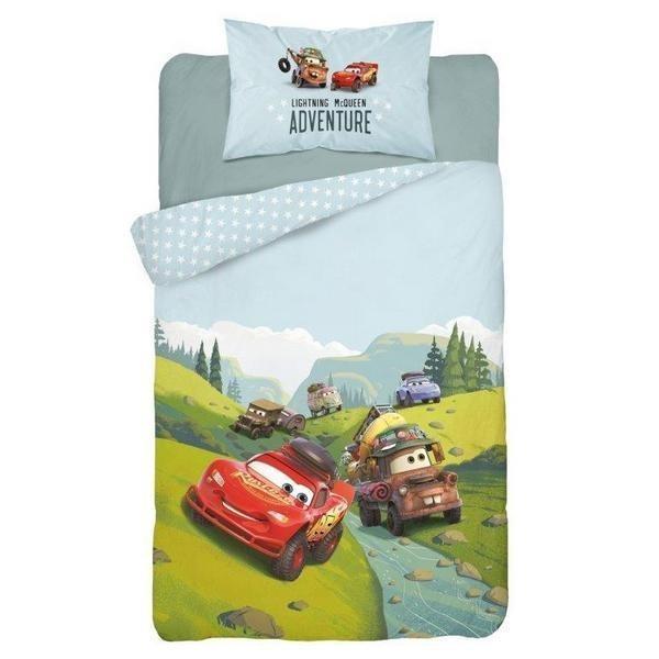 copy of Cars Junior Bedding