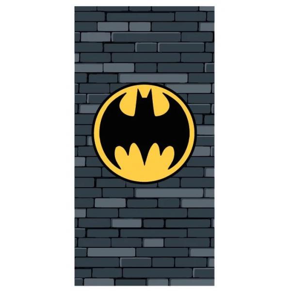 Batman Szürke Törölköző