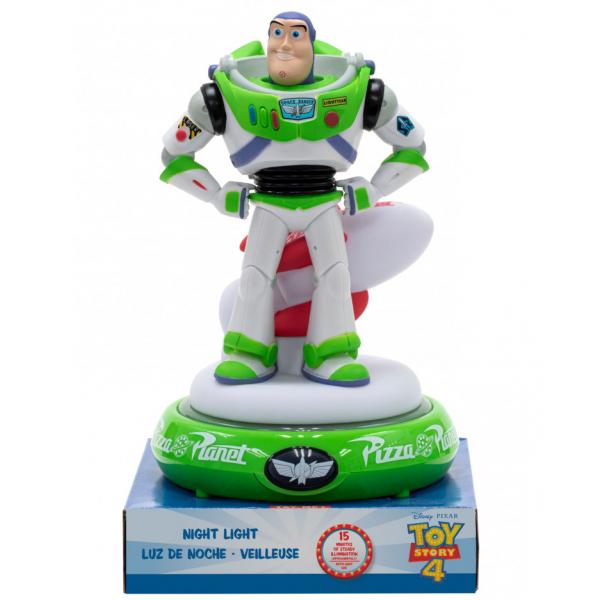 Toy Story Buzz Lightyear...