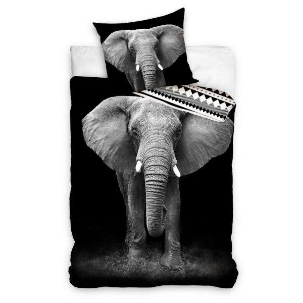 Elefántos Ágyneműhuzat