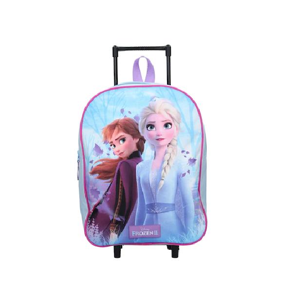 copy of Frozen Suitcase (Blue)
