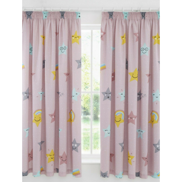copy of Butterfly Curtain