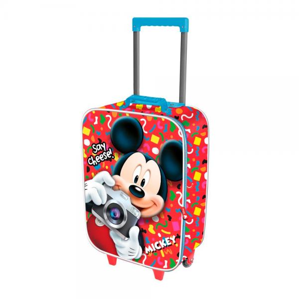 Disney Mickey Kabin...