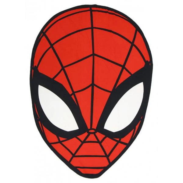 Pókember Forma Törölköző