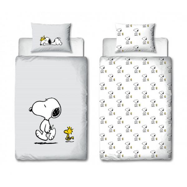 Snoopy Ágynemű huzat