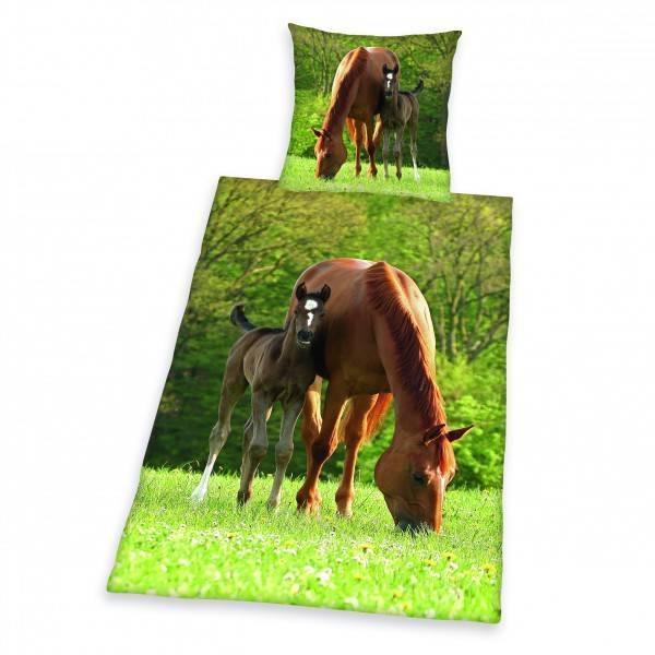 Horse Love Bedding